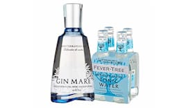 Promo gin mare e tonic