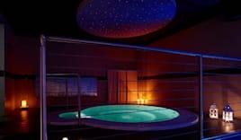Ingresso spa+massag a 65€