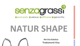 Nature-shape gratis