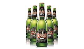 Birra faxe 24 bottiglie