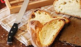 Pane di altamura 2,90€/kg