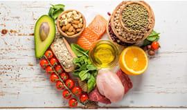 Consulenza+piano aliment.