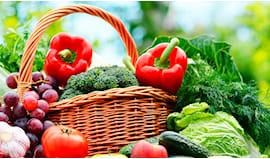 -20% su frutta e verdura