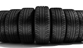 Sconto -10% gomme nuove