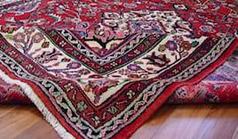 Lavaggio tappeti lps