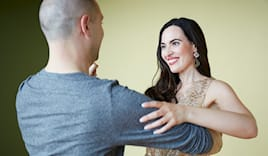 10 lezioni di ballo