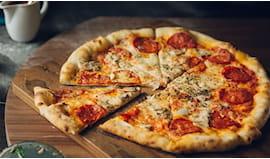 -15% pizza a domicilio