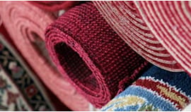 Lavaggio tappeti carmen