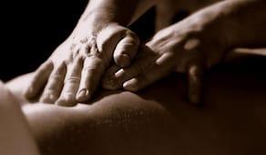 Pacchetto 3 massaggi