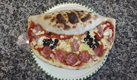 Pizza+birra strapizzami