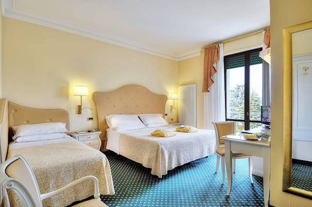 Offerta di soggiorno romantico + spa a Padova | Spiiky