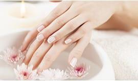 Refill unghie gel