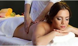 Massaggio benessere 30min