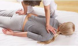 Massaggio shiatsu 50'