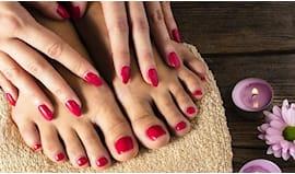 Semipermanente mani&piedi