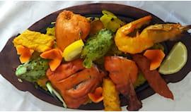 -30% menù indiano fewa