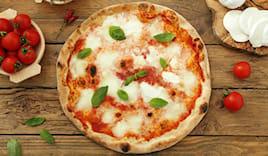 Pizza + bibita da asporto