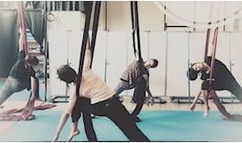 10/20 lezioni fitness