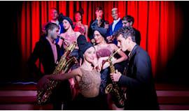 Cabaret dinner show