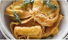 1/2 kg tortelli zucca asp