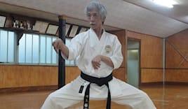 Karate per tutte le età