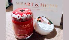 Cesta heart&home
