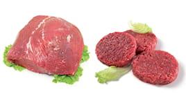 3 kg carne km0 + vino doc