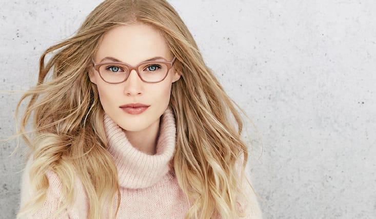 molti alla moda cercare chiaro e distintivo Occhiali con lenti progressive di ultima generazione  anfiriflesso/antigraffio a soli 199€