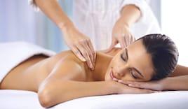 Pacchetto 3 massaggi 60'