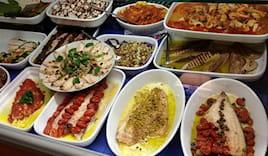-20% su gastronomia pesce
