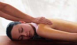 Massaggio 1 ora