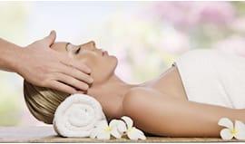 Massaggio antistress
