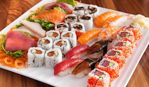 Sushi 26 pezzi