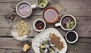 Degustazione tè per due