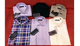 Camicie trussardi