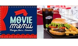 Hamburger+cinema sassuolo
