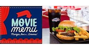 Hamburger+cinema sassuolo