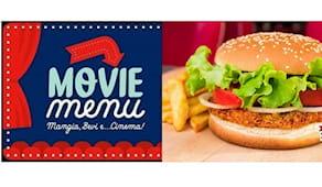 Chicken+cinema sassuolo