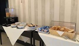 Omaggio: breakfast + spa