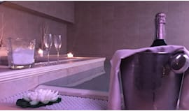 Omaggio day spa weekend