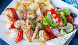 Menù pranzo greco omaggio