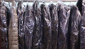 Lavaggio 2 giacche