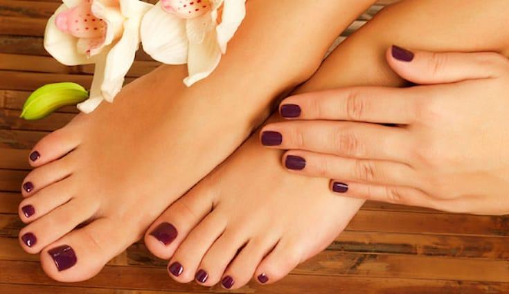 Risultati immagini per trattamento piedi