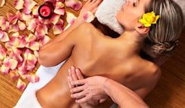 Massaggio a scelta di 45'