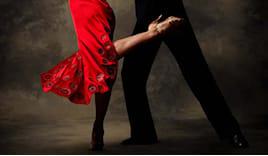 6 lezioni tango argentino