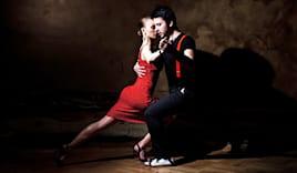 7 lezioni tango argentino