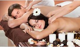 Massaggio sensuality