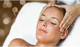 Massaggio testa mytime