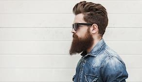 Barba metrò parrucchieri