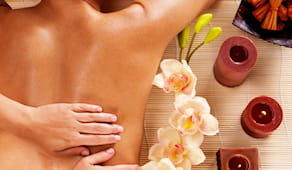 3 massaggi fm 45'